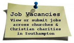 Southampton Christian Network : Jobs and Classifieds